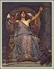 Circe in Art and Poetry